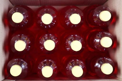 Repuesto líquido para trapear en seco 1 Lt.